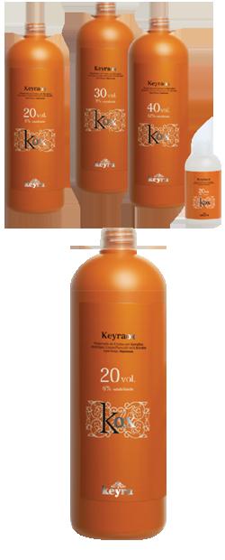 Oxidanten KeyraOX