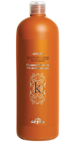 PH Shampoo von Keyra Colors